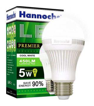 Jual Lampu LED 5 Watt Hannochs Murah